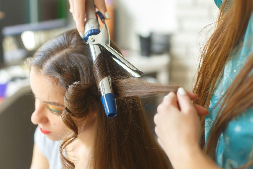 Womens mens hairdresser sydney cbd blu creativity for Sydney salon
